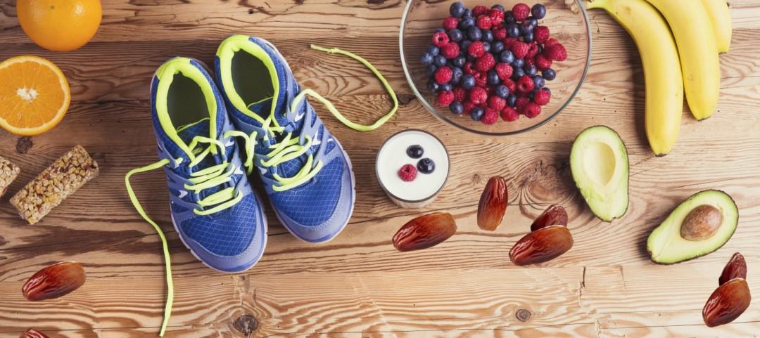 sports nutrition diet plan